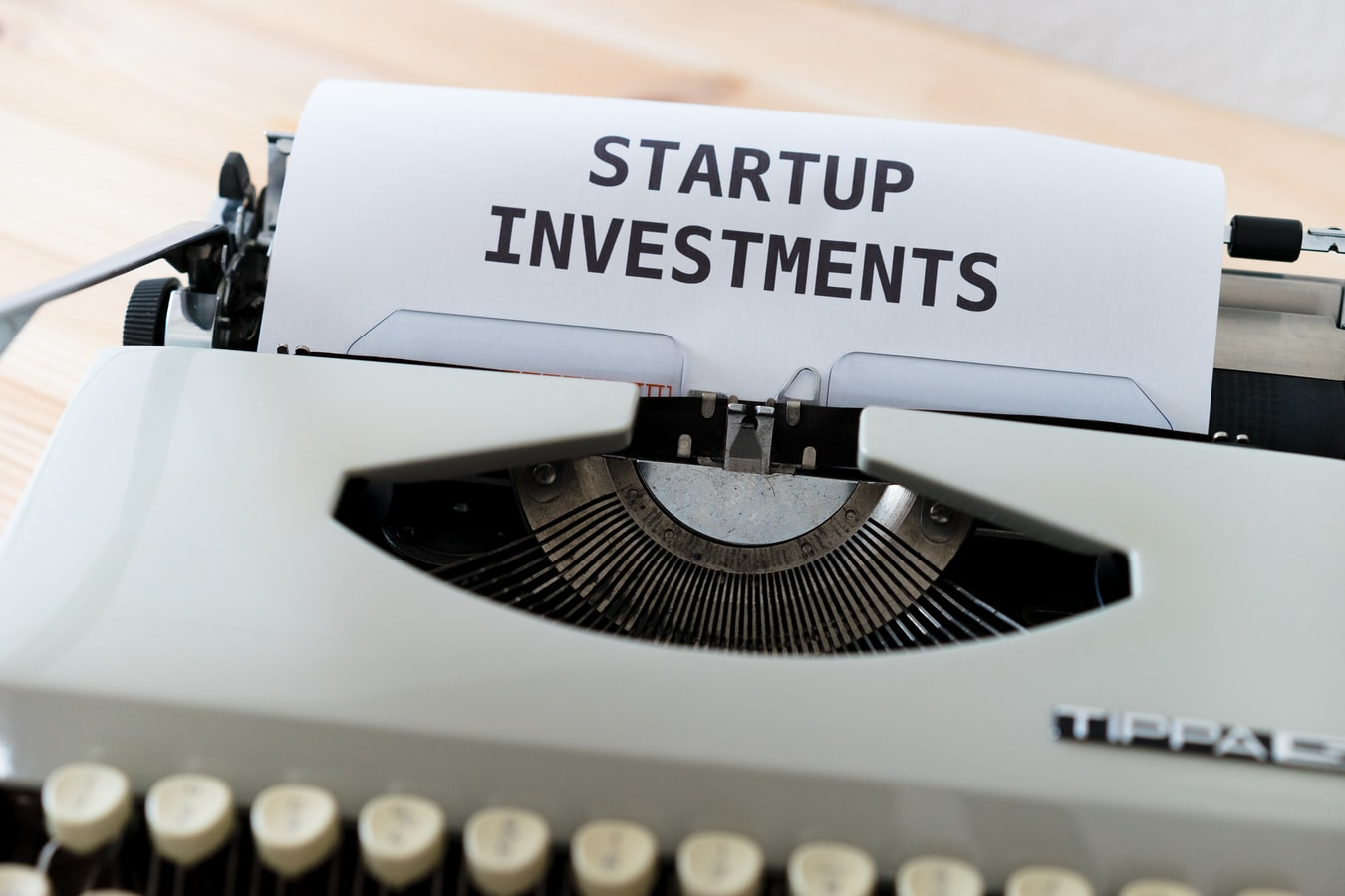 Helvetia startup investment