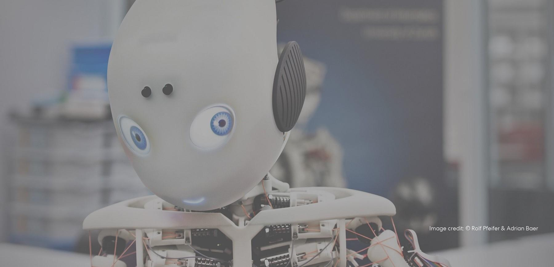 Header robotics and intelligent systems landing page