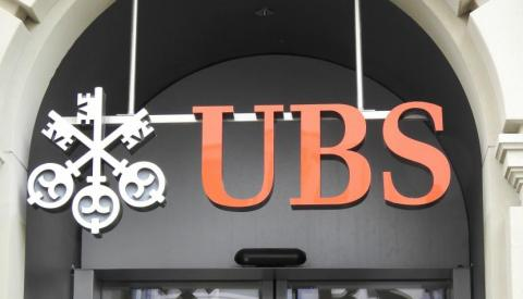 UBS to boost investments in fintechs