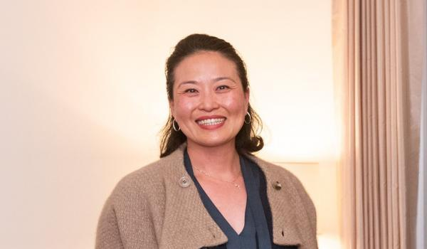 Liz Chien, Vice President of Global Tax, Ripple Labs